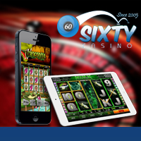 Roxy Palace Casino Mobile