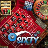 Ruleta Roxy Palace Casino