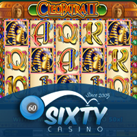 Roxy Palace Casino Slots